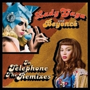 Telephone: The Remixes album cover