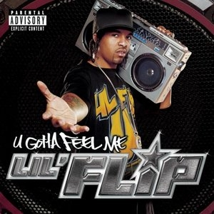 U Gotta Feel Me album cover