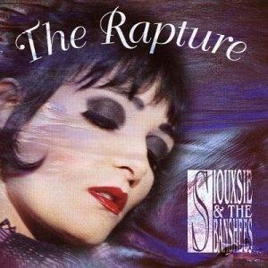 The Rapture album cover