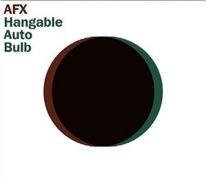 Hangable Auto Bulb album cover