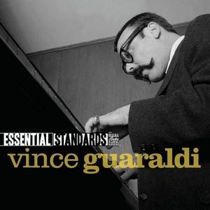 Essential Standards album cover