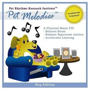 Pet Melodies: Dog Edition album cover