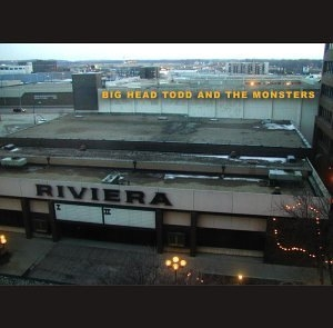 Riviera album cover