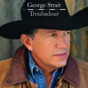 Troubadour album cover