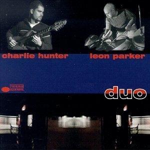 Duo album cover