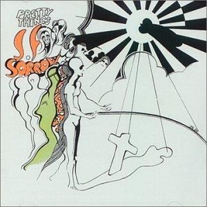 S.F. Sorrow album cover
