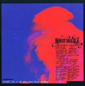 Hot Tuna album cover