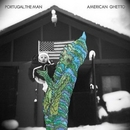 American Ghetto album cover