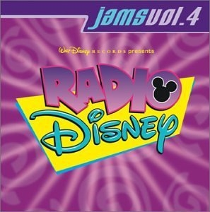 Radio Disney Jams Vol.4 album cover