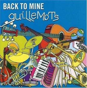 Back To Mine (Vol. 27) album cover