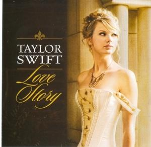 Love Story (Single) album cover