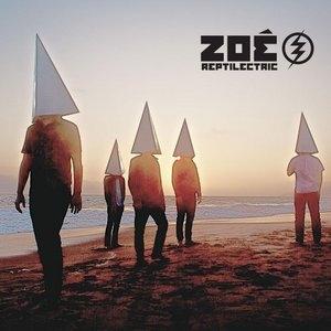 Reptilectric album cover