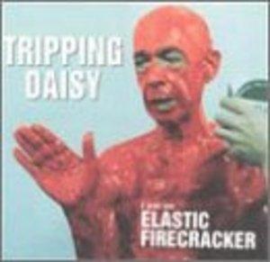 I Am An Elastic Firecracker album cover