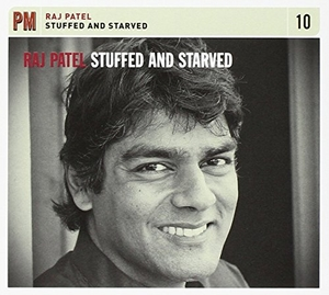 Stuffed And Starved album cover