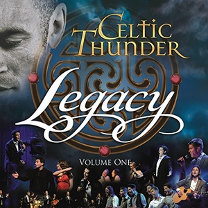 Legacy Volume One album cover