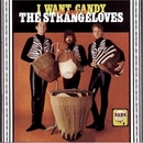 I Want Candy: The Best Of... album cover