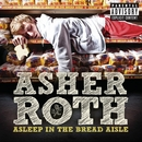 Asleep In The Bread Aisle album cover
