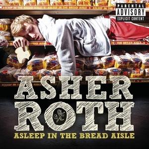 Asleep In The Bread Aisle album cover