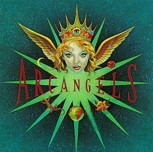 Arc Angels album cover