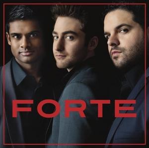 Forte album cover