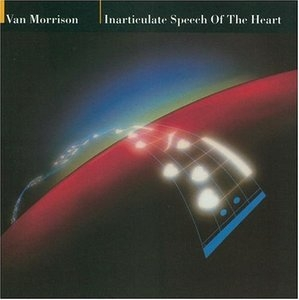 Inarticulate Speech Of The Heart album cover