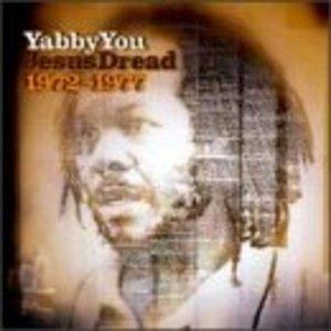 Jesus Dread 1972-1977 album cover
