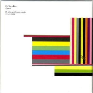 Format album cover