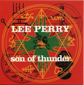 Son Of Thunder album cover