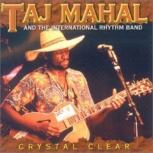 Crystal Clear album cover
