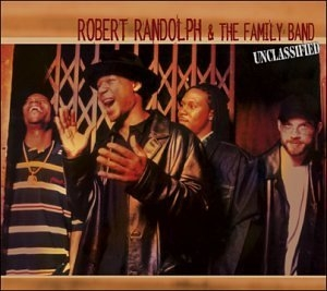 Unclassified album cover