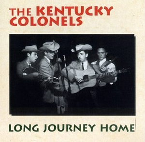 Long Journey Home (Live) album cover