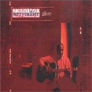 Alive album cover