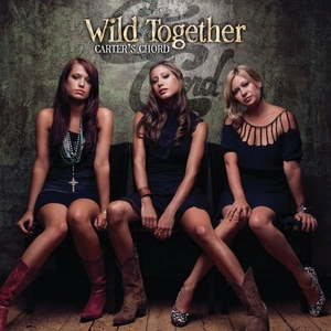 Wild Together album cover