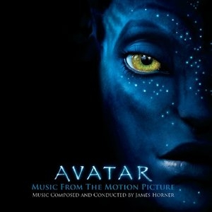 Avatar (Music From The Motion Picture) album cover
