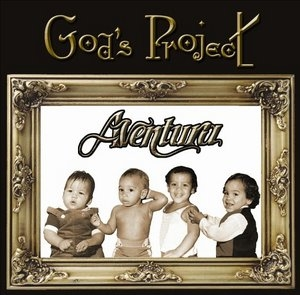 God's Project album cover