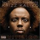 Vitiligo album cover