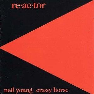Re-ac-tor album cover