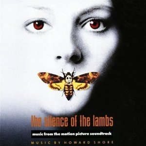 The Silence Of The Lambs: The Original Motion Picture Score album cover