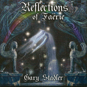 Reflections Of Faerie album cover