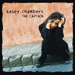 The Captain album cover