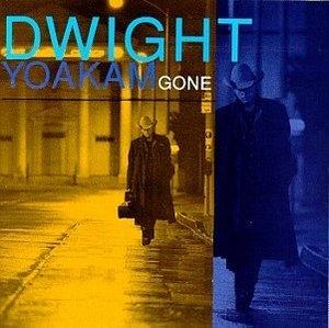 Gone album cover