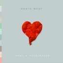 808s & Heartbreak album cover