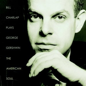 Bill Charlap Plays George Gershwin album cover