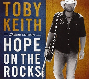 Hope On The Rocks album cover