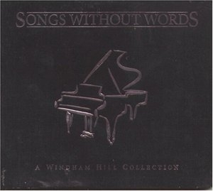 Songs Without Words: A Windham Hill Collection album cover