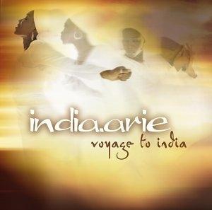Voyage To India (Exp) album cover