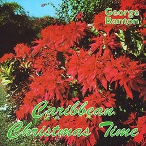 Caribbean Christmas Time album cover