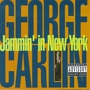 Jammin' In New York album cover