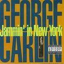 Jammin' In New York album cover