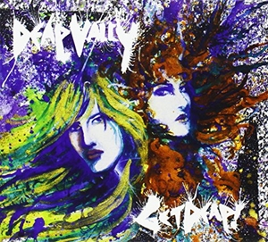 Get Deap! album cover